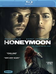 Picture of Honeymoon [2014]