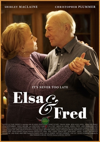 Picture of Elsa & Fred [2014]