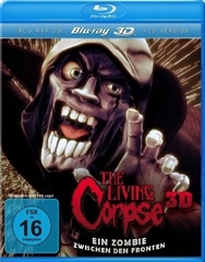 Picture of The Amazing Adventures of the Living Corpse 3D