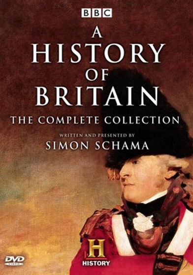 Picture of A History of Britain