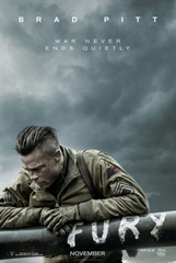 Picture of Fury [2014]