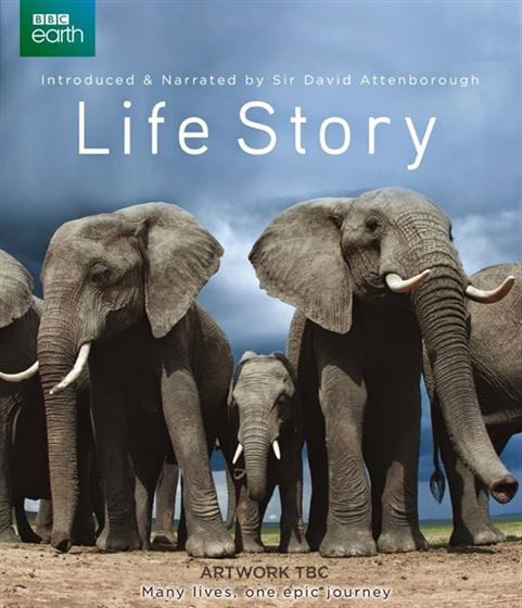 Picture of BBC Life Story [Bluray]