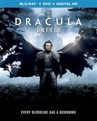 Picture of Dracula Untold [2014]
