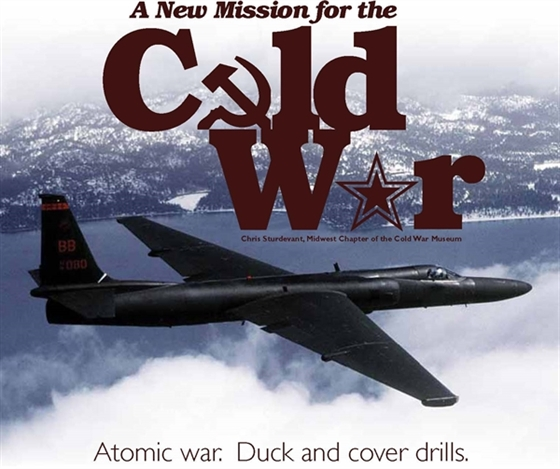 Picture of COLD WAR