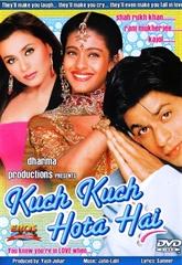Picture of Kuch Kuch Hota Hai [1998]