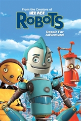 Picture of Robots [2005]