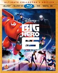 Picture of Big Hero 6 [2014]