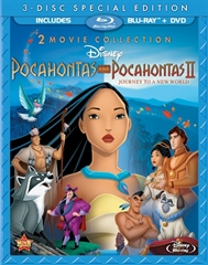 Picture of Pocahontas Part 2 [1998]