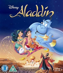 Picture of Aladdin Part 2 [1992]