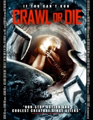 Picture of Crawl or Die [2014]