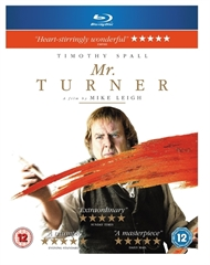 Picture of Mr. Turner [2014]