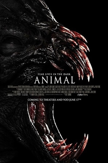 Picture of Animal [2014]