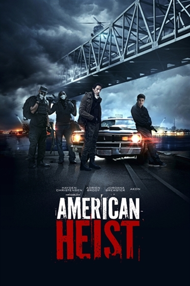 Picture of American Heist [2014]