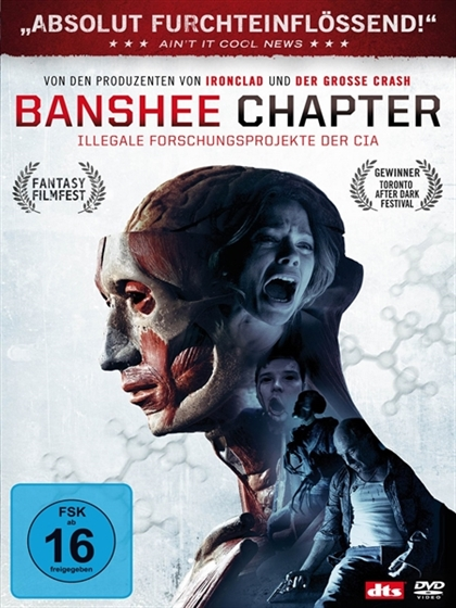 Picture of Banshee Chapter [2013]