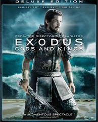 Picture of Exodus Gods and Kings 3D and 2D [2014] Original