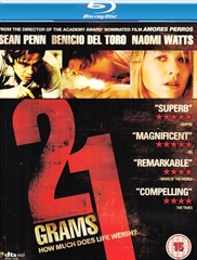 Picture of 21 Grams [2003]