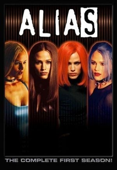 Picture of Alias - Season 1