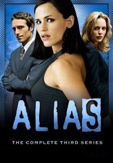 Picture of Alias - Season 3
