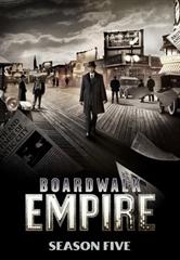 Picture of Boardwalk Empire - Season 5 [Bluray]