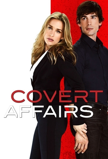 Picture of Covert Affairs - Season 5 [Bluray]