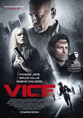 Picture of Vice [2015]