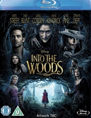 Picture of Into the Woods [2014]