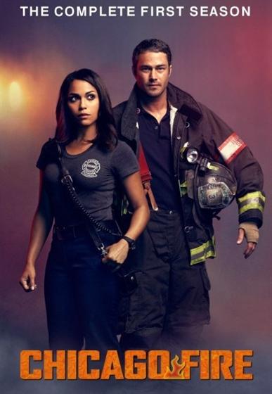 Picture of Chicago Fire - Season 1 [Bluray]