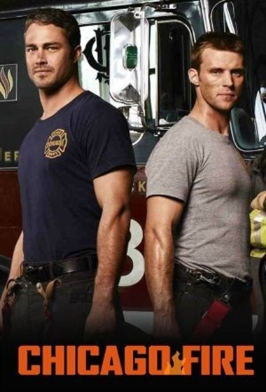 Picture of Chicago Fire - Season 2 [Bluray]