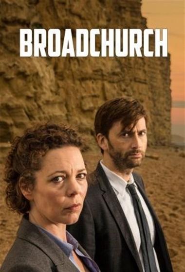 Picture of Broadchurch - Season 1 [Bluray]
