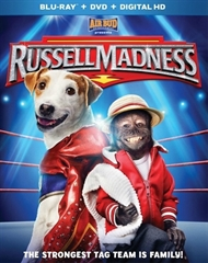 Picture of Russell Madness [2015]