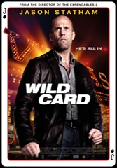 Picture of Wild Card [2015]