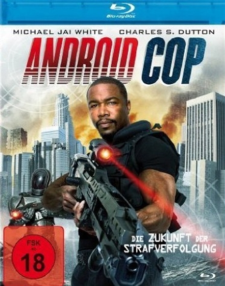 Picture of Android Cop [2014]