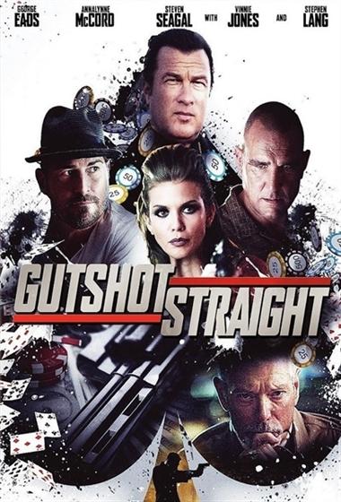 Picture of Gutshot Straight [2014]