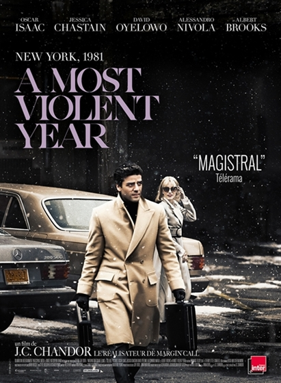 Picture of A Most Violent Year [2014]