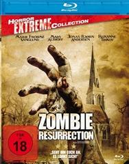 Picture of Zombie Resurrection [2014]