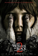 Picture of The Woman in Black: Angel of Death Part 2 [2014]