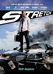 Picture of stretch [2014]