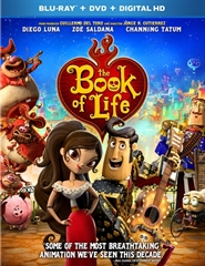 Picture of The Book Of Life [2014]