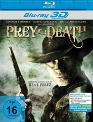 Picture of Prey for Death 3D and 2D [2015] Original
