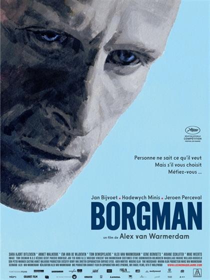 Picture of Borgman [2013]