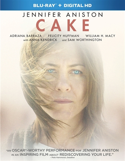 Picture of Cake [2014]