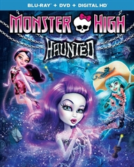 Picture of Monster High Haunted [2015]