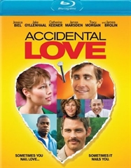 Picture of Accidental Love [2015]