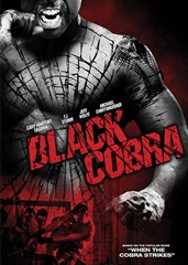 Picture of Black Cobra [2012]