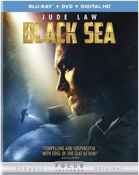 Picture of Black Sea [2014]