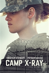 Picture of Camp X-Ray [2014]
