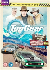 Picture of Top Gear 2015 Special Patagonia - [Bluray]