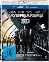 Picture of Daybreakers 3D and 2D [2009] Original