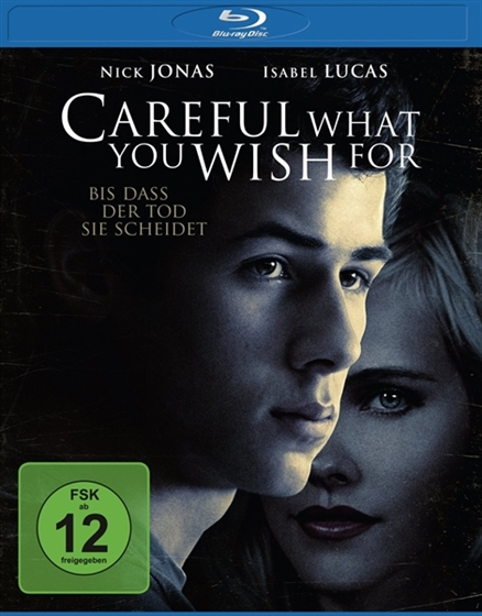 Picture of Careful What you Wish for [2015]