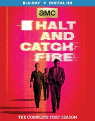 Picture of Halt and Catch Fire - Season 1 [Bluray]